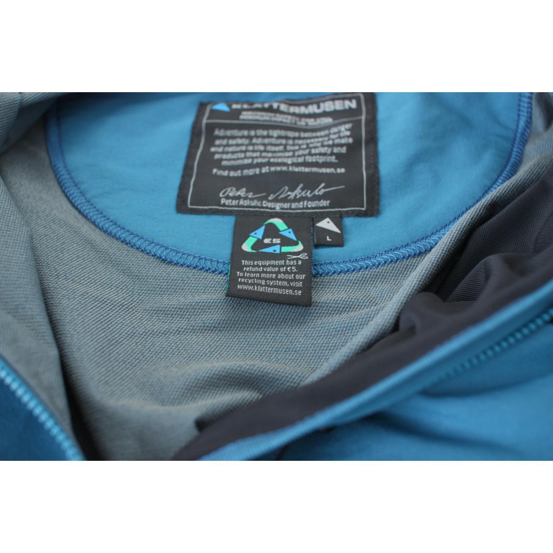 check out 58fbd 04037 Klättermusen - Frej Tee - Softshell vest