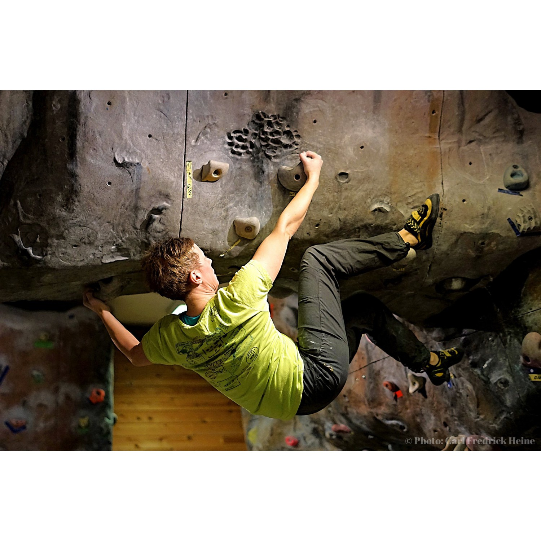 Scarpette climbing LA SPORTIVA MIURA VS
