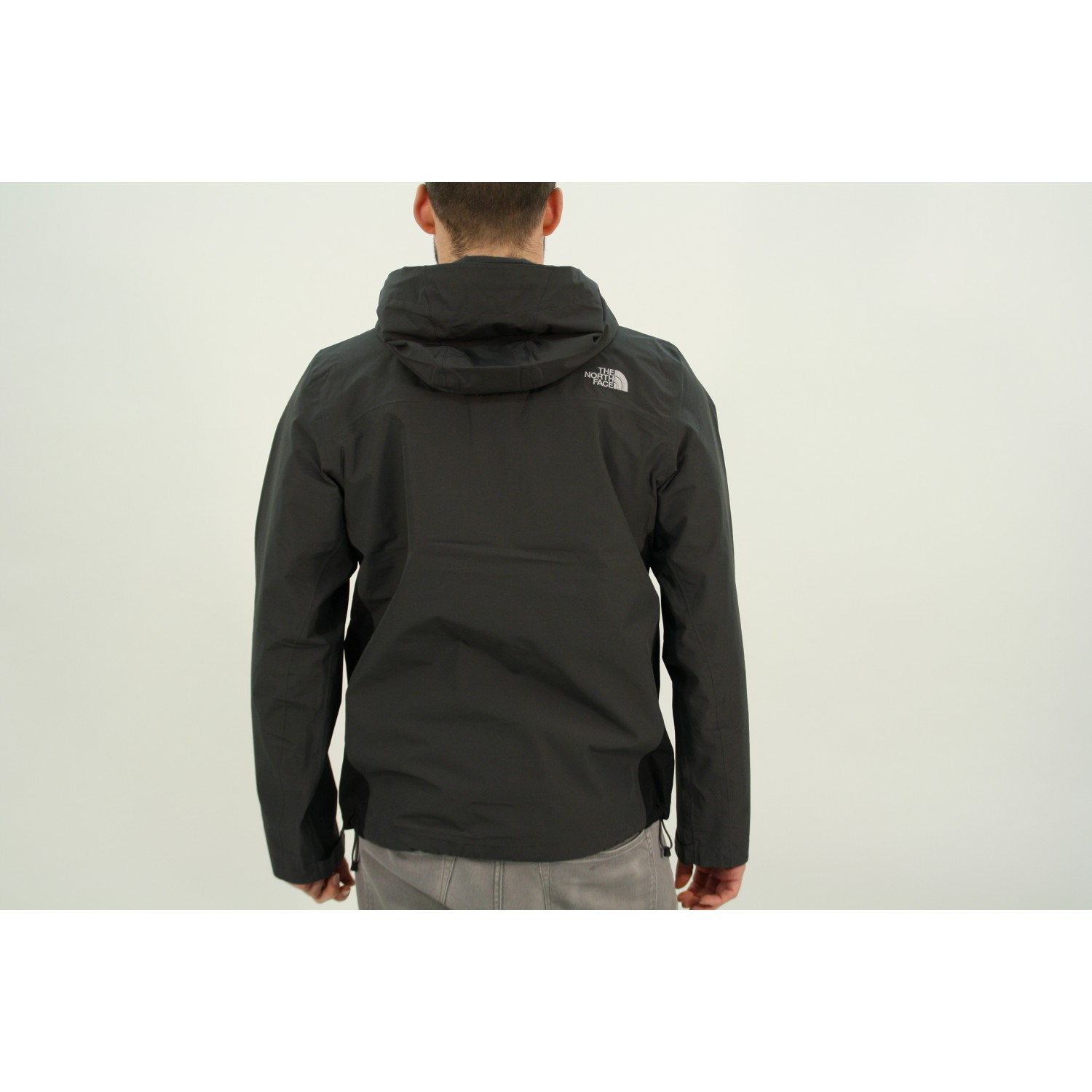 Nthe north face winterjacke