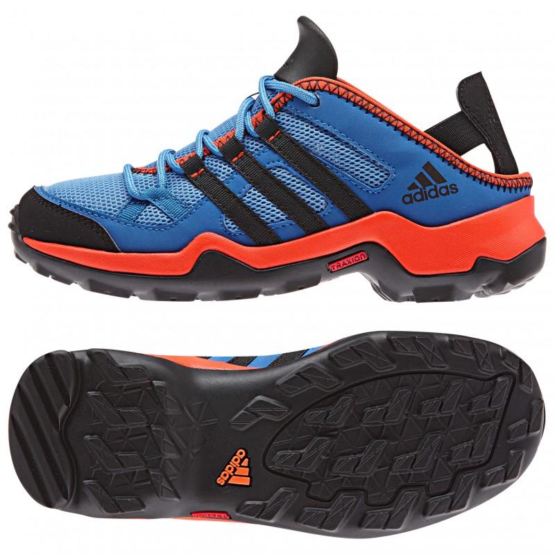 adidas Kid's Hydroterra Shandal Water shoes