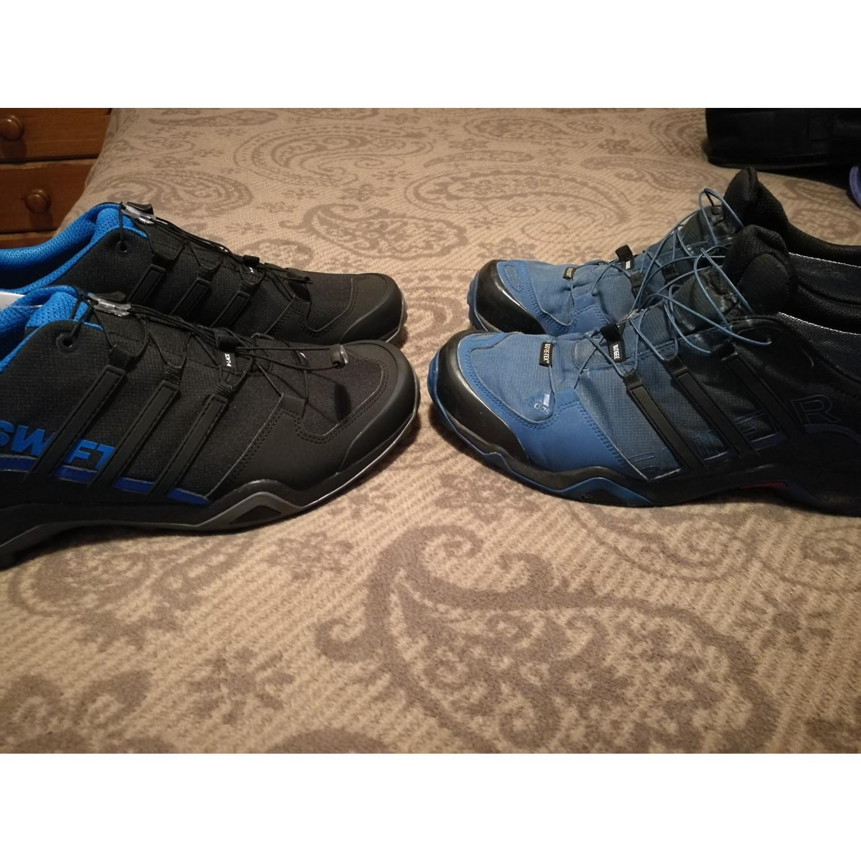 compra venta estilo máximo el mejor Adidas Terrex Swift R2 - Multisport shoes Men's | Free EU Delivery ...