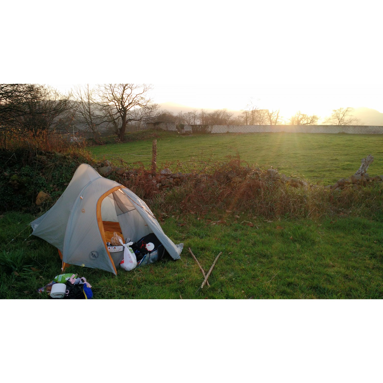 Big Agnes. Detailansichten  sc 1 st  Bergfreunde.eu & Big Agnes Fly Creek Hv UL 2 mtnGlo - 2-person tent   Buy online ...