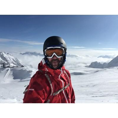 Image 1 from Dirk of 2117 of Sweden - Eco 3L Ski Jacket Lit - Ski jacket