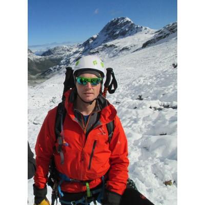 Image 1 from Florian of Arc'teryx - Alpha FL Jacket - Waterproof jacket