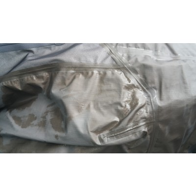 Image 4 from Lorenz of Arc'teryx - Beta LT Hybrid Jacket - Waterproof jacket