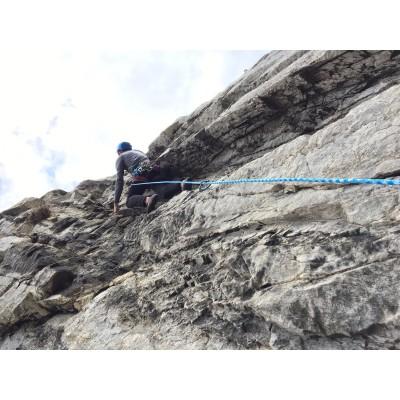 Image 1 from Mike of Bergfreunde.de - Kletterseil-Seilsack-Set Zopa - Climbing set