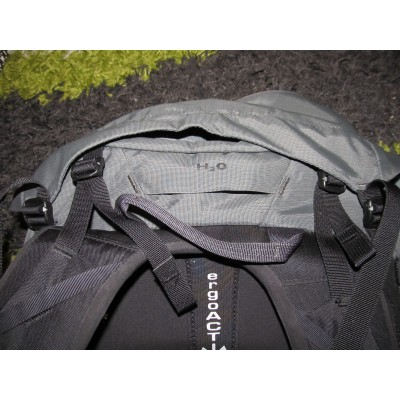 Image 2 from Johannes of Black Diamond - Epic 45 - Mountaineering backpack