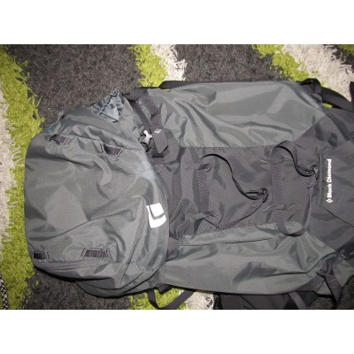Image 1 from Johannes of Black Diamond - Epic 45 - Mountaineering backpack
