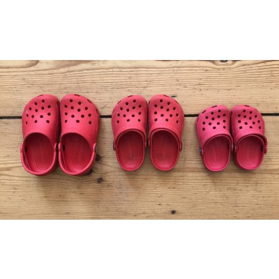 Image 2 from Sabine of Crocs - Kids Classic - Sandals