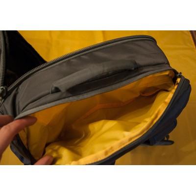 Image 2 from Gear-Tipp of DMM - Flight - Climbing backpack