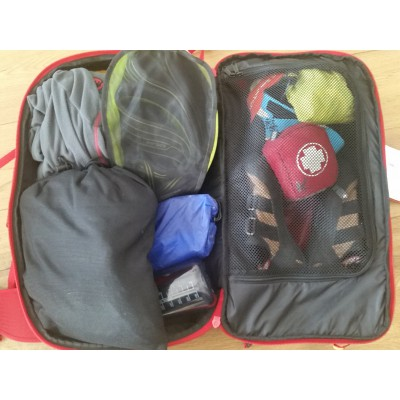 Image 4 from peter of DMM - Flight - Climbing backpack