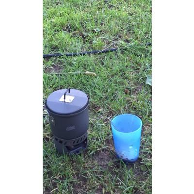 Image 3 from Volker  of Esbit - Trockenbrennstoff-Kochset - Solid fuel stoves