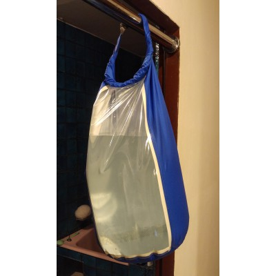 Image 1 from Philipp of Exped - Fold-Drybag CS - Stuff sack