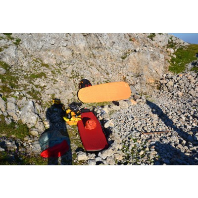 Image 2 from Thomas of Exped - Ultralite 300 - Down sleeping bag