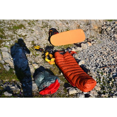 Image 1 from Thomas of Exped - Ultralite 300 - Down sleeping bag
