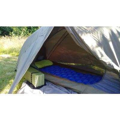 Image 1 from Folker of Ferrino - Nemesi 1 8000 - 1-man tent