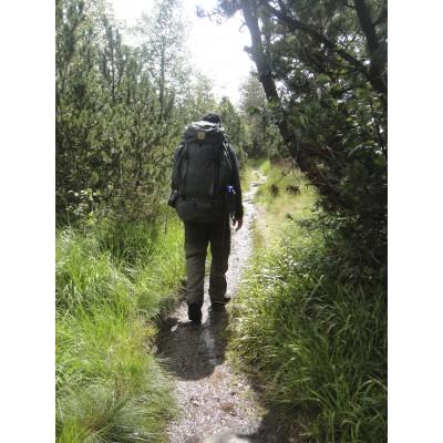 Image 5 from Andreas of Fjällräven - Kajka 75 - Walking backpack