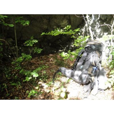 Image 1 from Andreas of Fjällräven - Kajka 75 - Walking backpack
