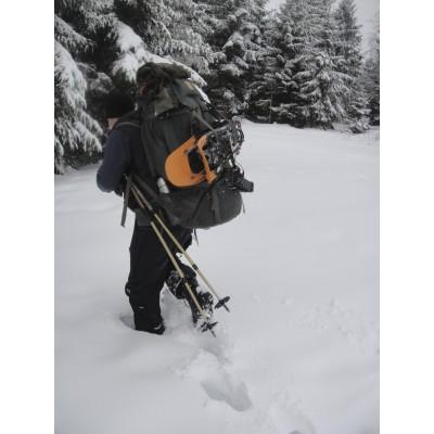 Image 6 from Andreas of Fjällräven - Kajka 75 - Walking backpack