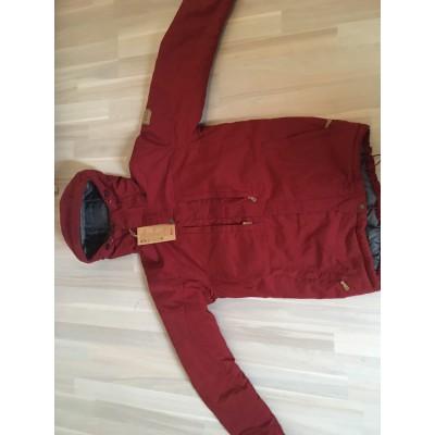 Image 1 from Martin of Fjällräven - Skogsö Padded Jacket - Casual jacket