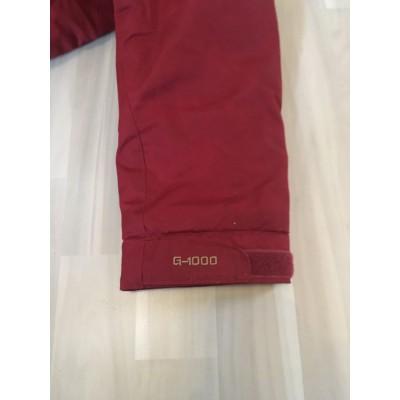 Image 5 from Martin of Fjällräven - Skogsö Padded Jacket - Casual jacket