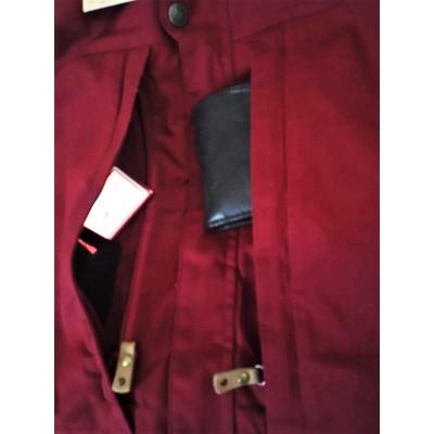 Image 6 from Martin of Fjällräven - Skogsö Padded Jacket - Casual jacket