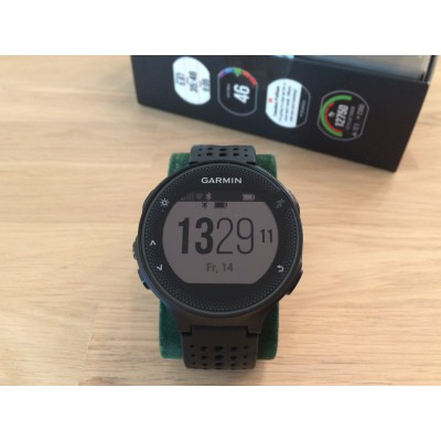 Image 1 from Jens of Garmin - Forerunner 235 WHR - Multi-function watch