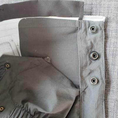 Image 2 from Pierre-Marie of Haglöfs - Spitz Pant - Waterproof trousers