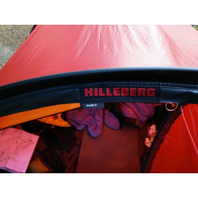 Image 2 from Carsten of Hilleberg - Anjan 2 - 2-man tent