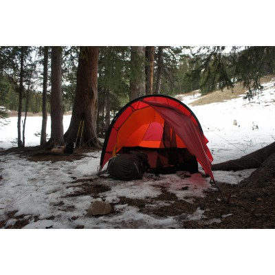 Image 4 from Carsten of Hilleberg - Anjan 2 - 2-man tent