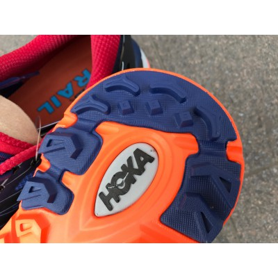 Image 5 from Eric of Hoka One One - Mafate Speed 2 - Trail running shoes