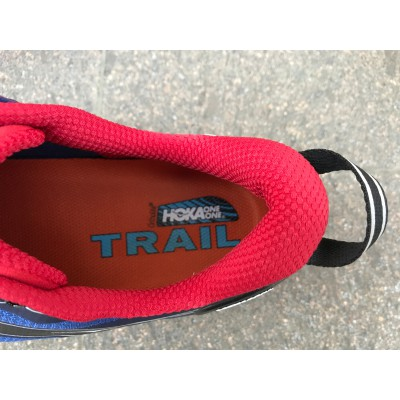 Image 6 from Eric of Hoka One One - Mafate Speed 2 - Trail running shoes