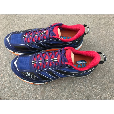 Image 1 from Eric of Hoka One One - Mafate Speed 2 - Trail running shoes