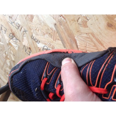 Image 2 from Christoph of Inov-8 - Trailroc 255 - Trail running shoes