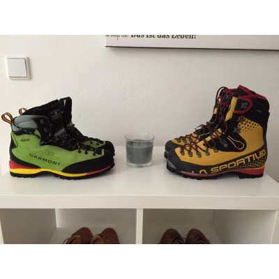 Image 1 from Egon of La Sportiva - Nepal Cube GTX - Mountaineering boots