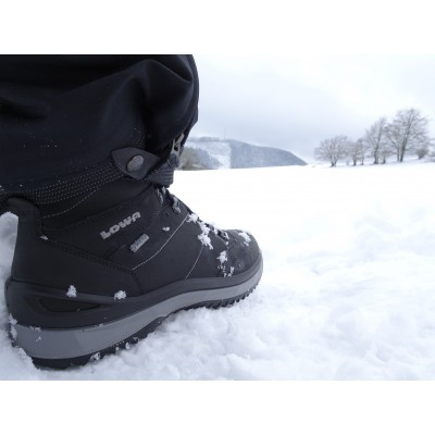 Image 3 from Jens of Lowa - Sedrun GTX Mid - Winter boots