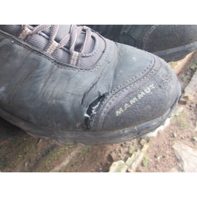 Image 2 from donncha of Mammut - Mercury GTX Men - Walking boots