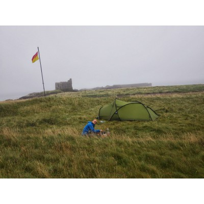 Image 1 from Vincent of Mountain Equipment - Dragonfly 3 XT - 3-man tent
