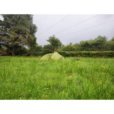 Image 2 from Vincent of Mountain Equipment - Dragonfly 3 XT - 3-man tent