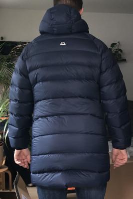 Image 1 from Tommy of Mountain Equipment - Women's Skyline Women's Parka - Coat