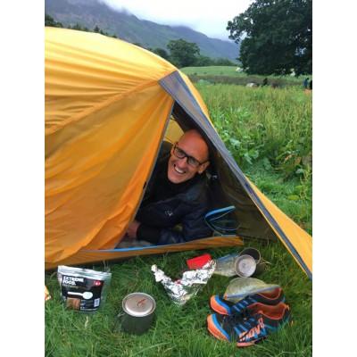 Image 2 from Paul of Nemo - Blaze 2P - 2-man tent