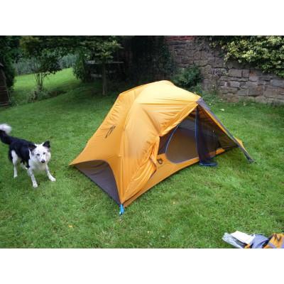 Image 1 from Paul of Nemo - Blaze 2P - 2-man tent