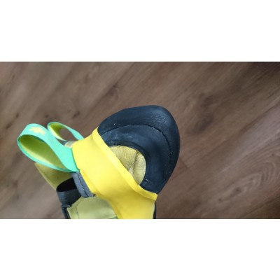 Image 3 from Georg of Ocun - Oxi S - Climbing shoes