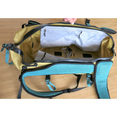 Image 4 from Georg of Ortlieb - Atrack 35 - Mountaineering backpack