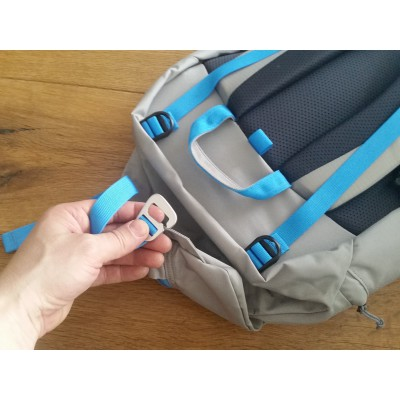 Image 3 from peter of Patagonia - Crag Daddy Pack 45L - Climbing backpack