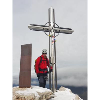 Image 1 from Markus of Petzl - Meteor Helmet - Climbing helmet