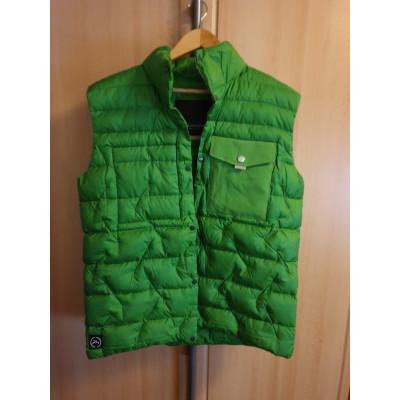 Image 4 from Werner of Powderhorn - Jacket Teton 3 Season - Winter jacket