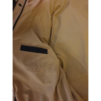 Image 2 from Werner of Powderhorn - Jacket Teton 3 Season - Winter jacket
