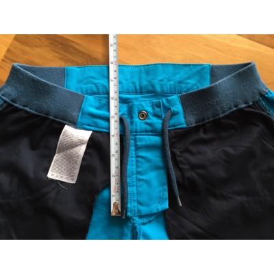 Image 1 from Katharina of Rafiki - Women's Rayen Pants - Climbing trousers