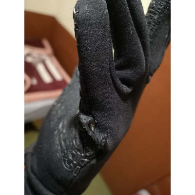 Image 1 from Yvonne of Roeckl - Kailash - Gloves
